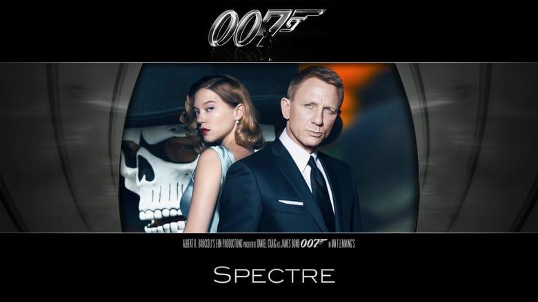 Spectre Deutsch Stream