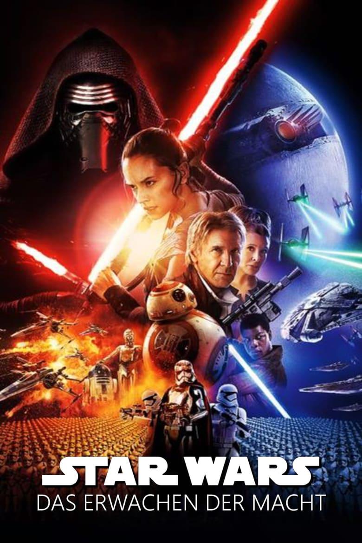 Star Wars: Das Erwachen der Macht - Action / 2015 / ab 12 Jahre