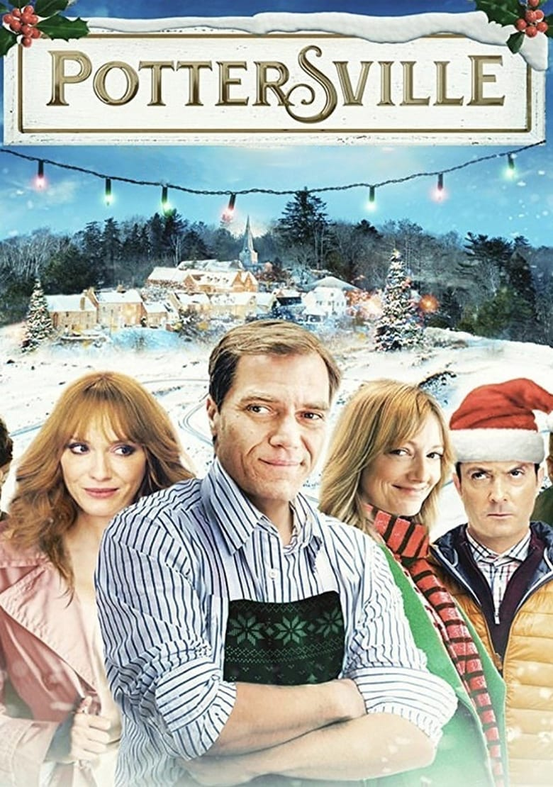 Pottersville (2017) OnLine D.D. Torrent eMule