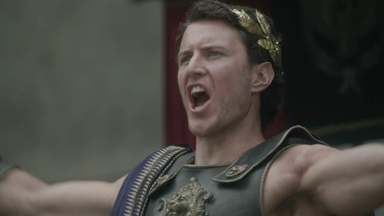 Roman Empire: 1×3