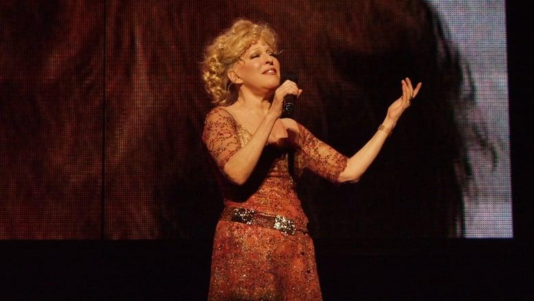 فيلم Bette Midler: Kiss My Brass Live at Madison Square Garden 2004 مترجم اونلاين