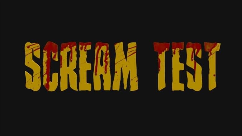 Scream Test (2021)
