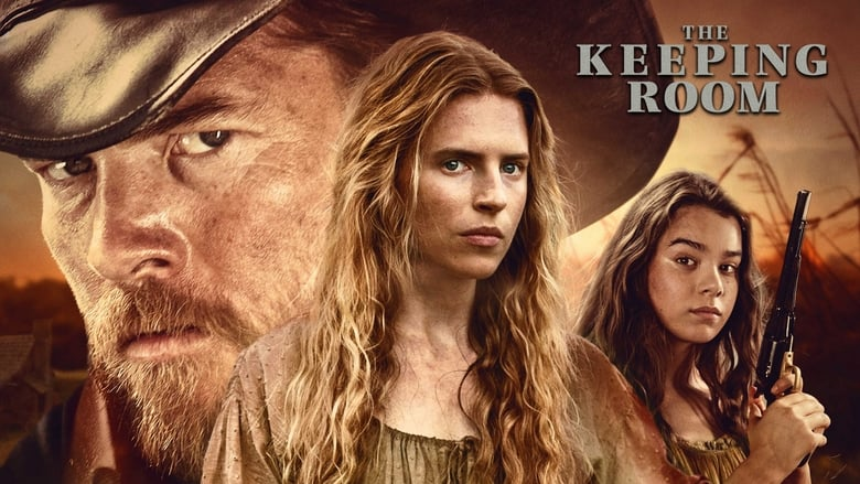 Voir The Keeping Room streaming complet et gratuit sur streamizseries - Films streaming