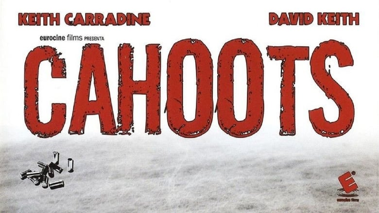 Watch Cahoots free