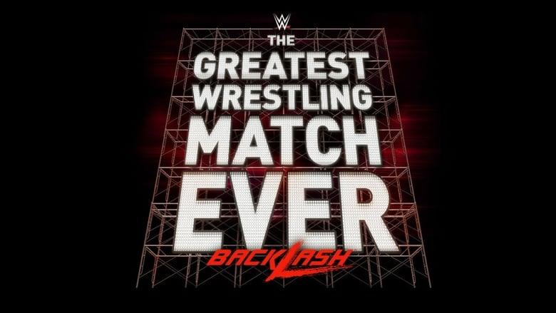 WWE Backlash 2020 (2020)