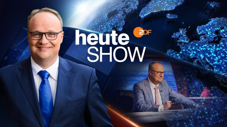 مشاهدة مسلسل heute-show مترجم أون لاين بجودة عالية