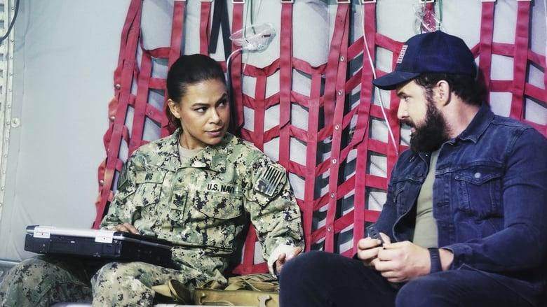 SEAL Team: 1×3