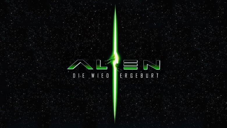 Alien 4 Stream Deutsch
