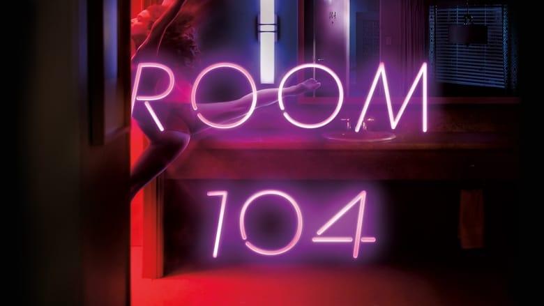 104-es szoba poster