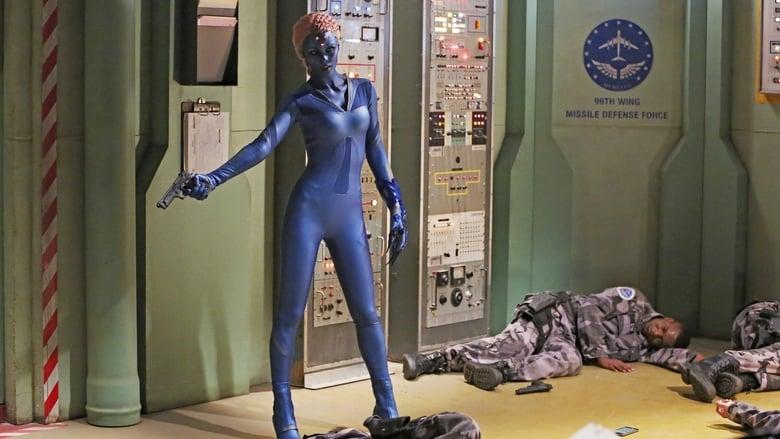 Supergirl Sezonul 1 Episodul 15