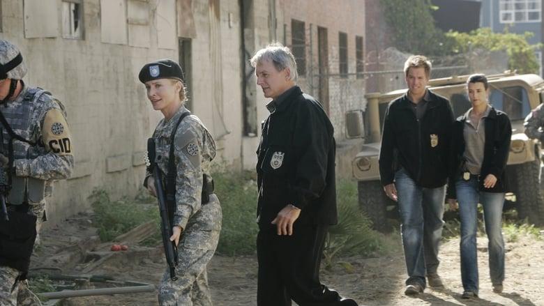 NCIS – Investigação Criminal : 4×7