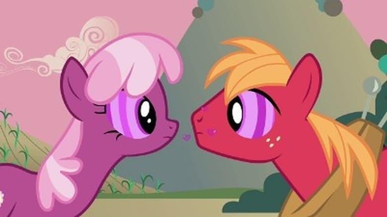 My Little Pony: Звездата на желанията - Сезон 2, епизод 17 ...