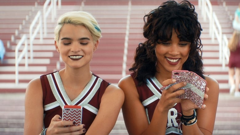 Tragedy Girls Legendado Online