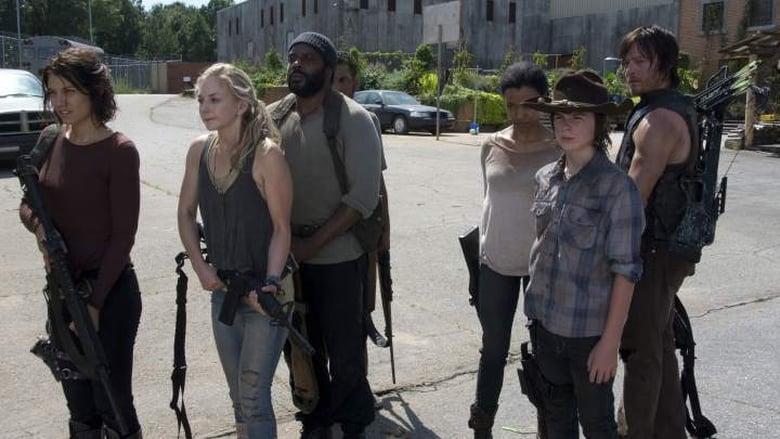 Walking Dead Staffel 8 Free Tv