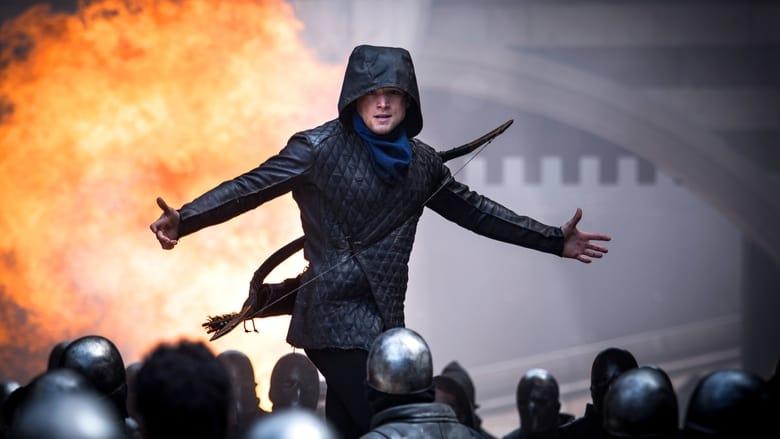 Robin+Hood+-+L%27origine+della+leggenda