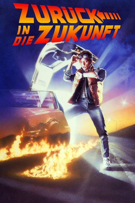 Zurück in die Zukunft - Abenteuer / 1985 / ab 12 Jahre