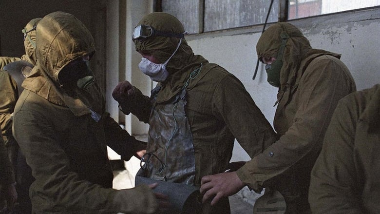 Watch The Battle of Chernobyl free