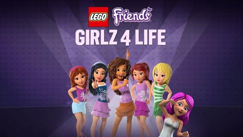 Voir LEGO Friends - Pop Star, le concert de l'année ! streaming complet et gratuit sur streamizseries - Films streaming