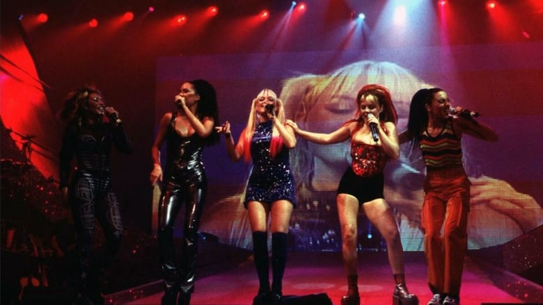 Guarda Film Spice Girls: Girl Power! Live in Istanbul In Italiano Online
