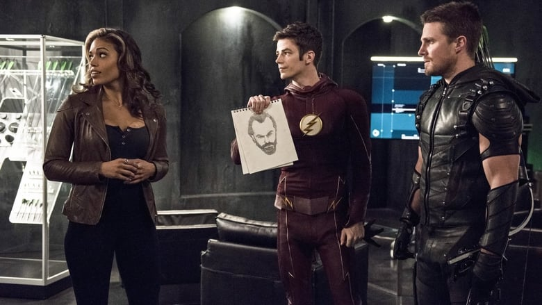 The Flash: 2×8