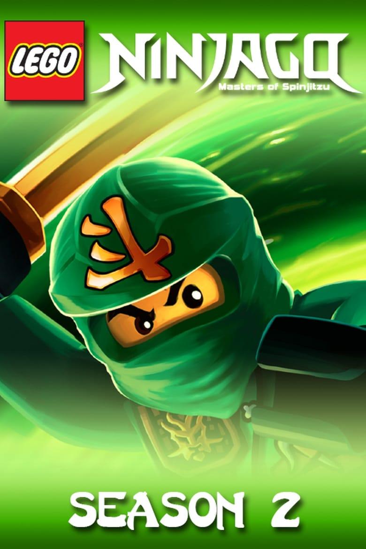 Lego ninjago masters of spinjitzu saison 2 streaming - Ninjago saison 2 ...
