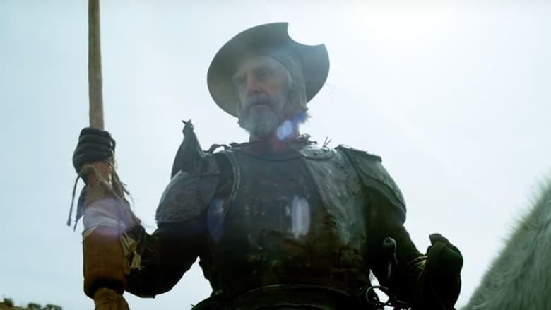 Ver The Man Who Killed Don Quixote Online HD Español y Latino (2018)