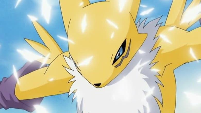 Digimon Tamers: 1×3