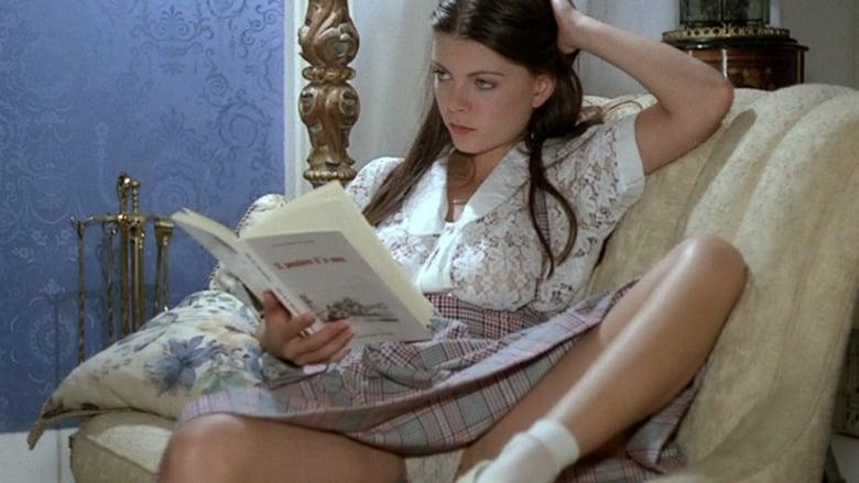 فيلم Le segrete esperienze di Luca e Fanny 1980 اون لاين للكبار فقط