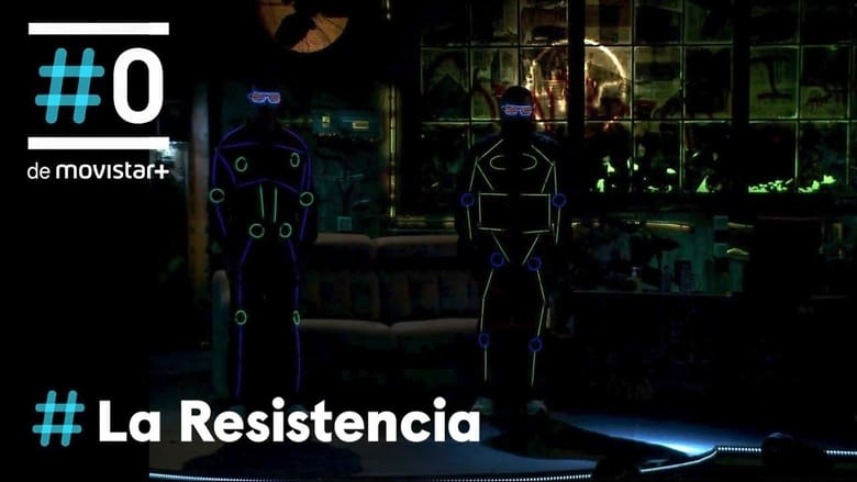 La resistencia Season 3 Episode 152