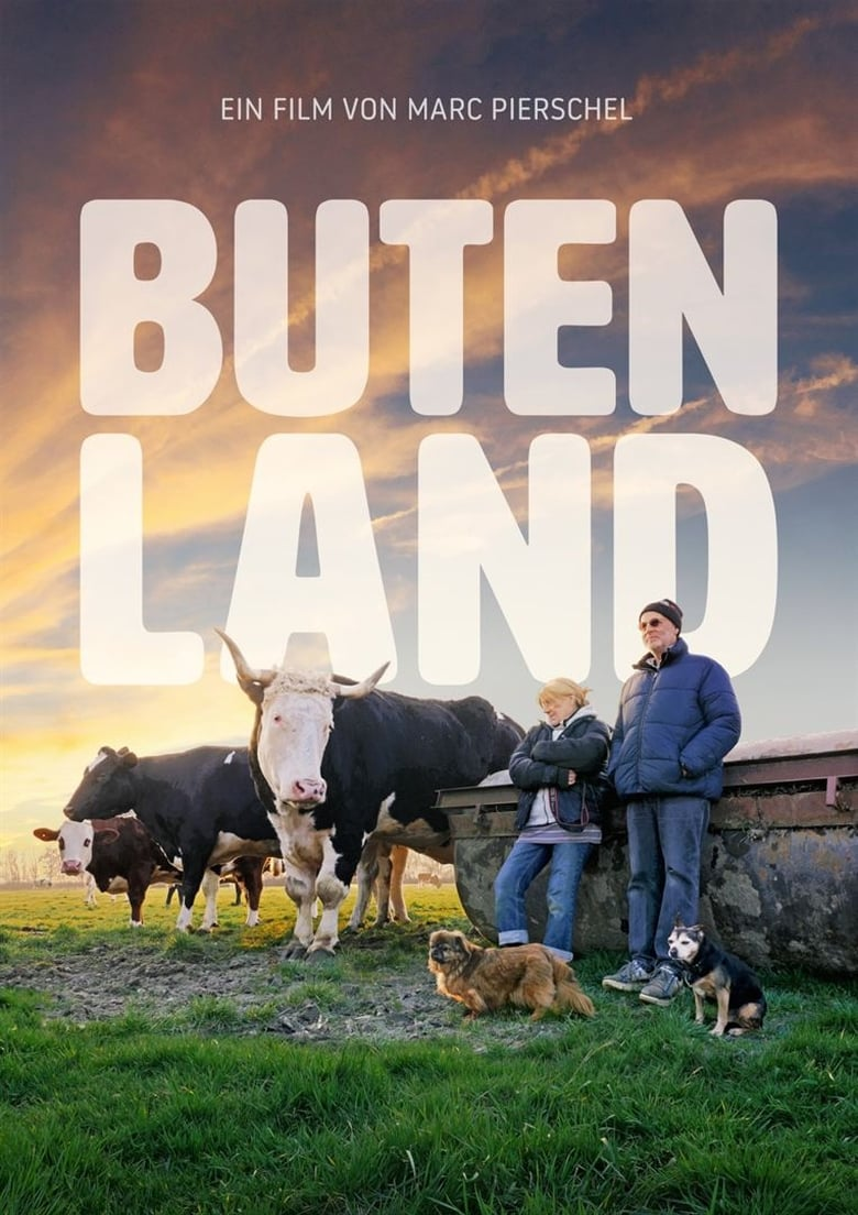 Butenland (2020)
