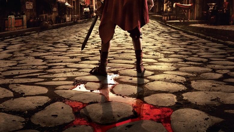 مشاهدة مسلسل Rome مترجم أون لاين بجودة عالية