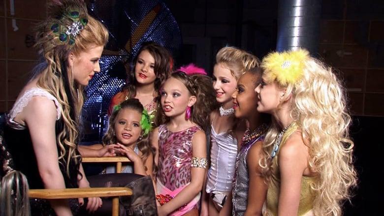 Kecktv - Watch Dance Moms Season 5 Episode 4 S05E04 Online -8240
