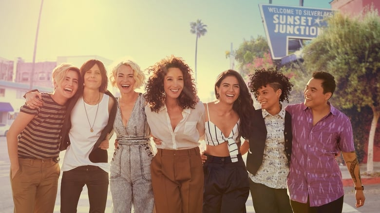 Second season The L Word: Generation Q to premiere in early August