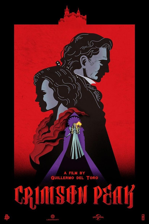 Hand Tailored Gothic (2016)