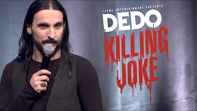 Watch Dédo: Killing Joke free