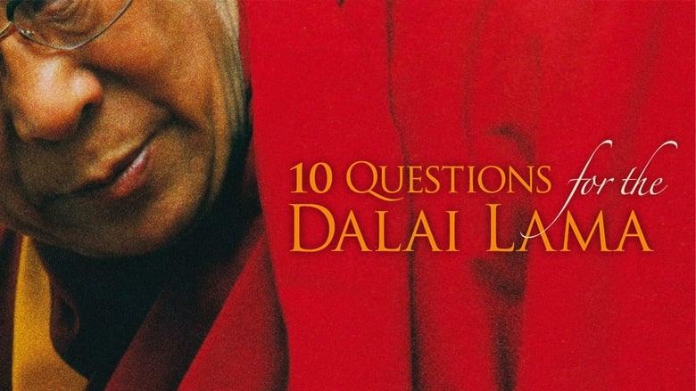 Filme 10 Perguntas Para o Dalai Lama Grátis