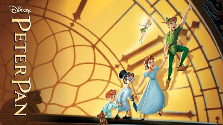 Le+avventure+di+Peter+Pan