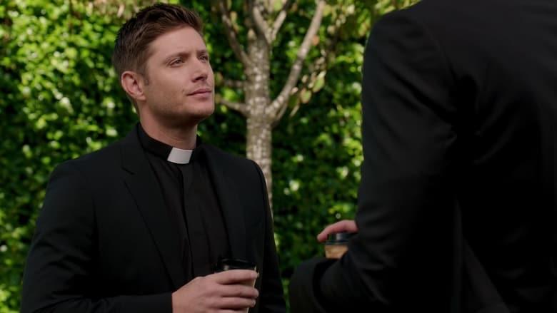 Išrinktieji / Supernatural (2016) 12 Sezonas