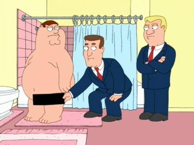 Family Guy Season 4 Episode 14