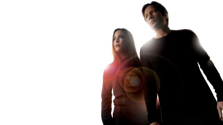 X-Files+-+Voglio+crederci