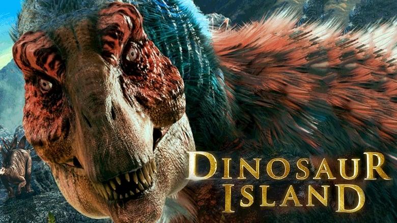 Watch Dinosaur Island free