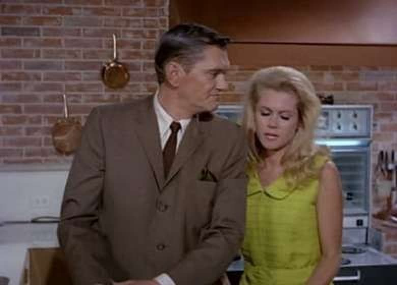 Bewitched Subtitles Season 5 Episode 1 (S05E01)