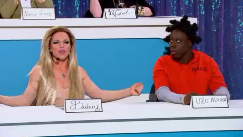 RuPaul: Carrera de drags: 8×5