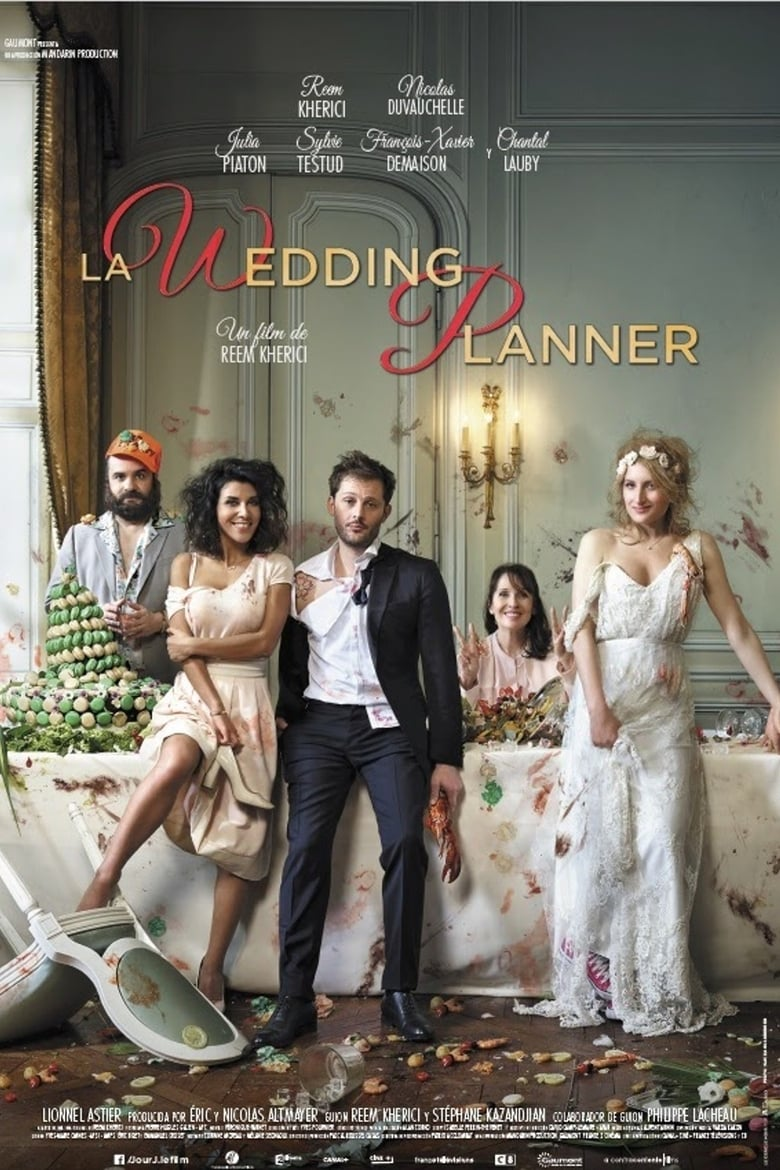 La wedding planner (2017) Torrent eMule D.D.