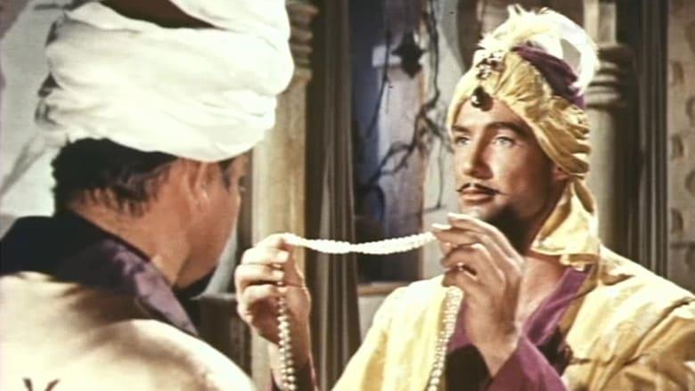 Filmnézés Il ladro di Bagdad Filmet Feliratokkal