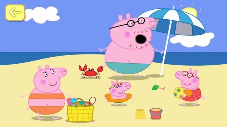 Watch Peppa Pig: The Holiday Putlocker Movies