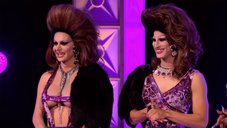 RuPaul: Carrera de drags: 9×10