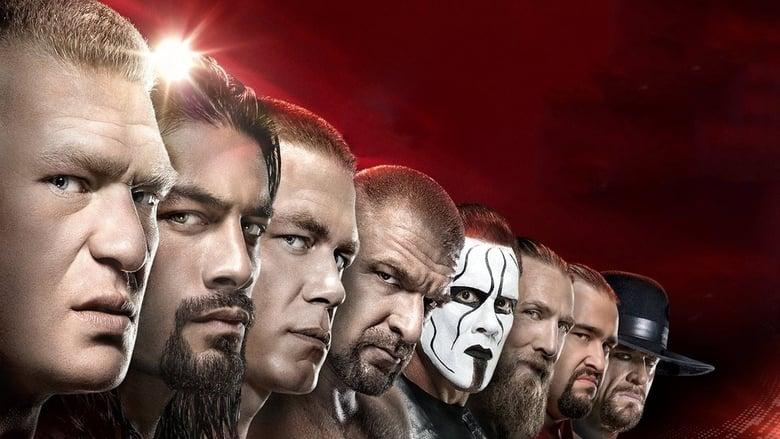 WWE+Wrestlemania+31