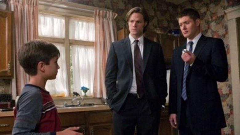 Supernatural Season 5 Episode 6