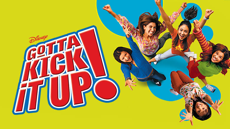 Gotta+Kick+It+Up%21